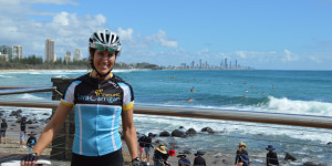 Sara's Spin: Can cycling ignorance be justified?