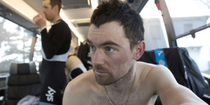 Chris Sutton: Tour de Romandie
