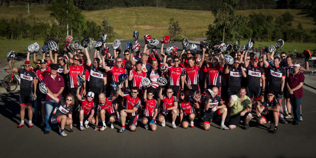Wynnum Redlands Cycling Club