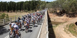 Santos Tour Down Under Routes Announced