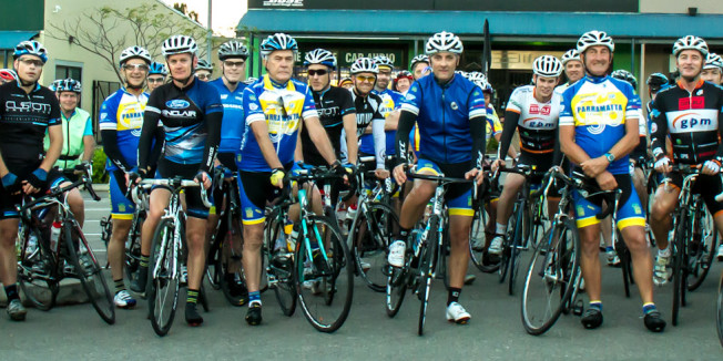 Parramatta Cycling Club