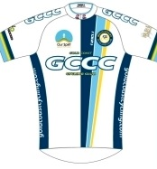 GCCC Club Jersey sml