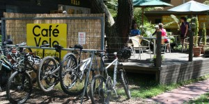 Coffee Stop of the Year 2014 Finalist: Bright Velo