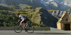 Haute Route Alps, Geneva to Nice