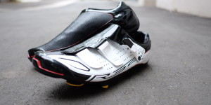 Tested: Shimano R321 shoes