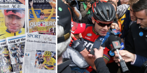 Preview: Cyclist #15 – The Tour de France is coming