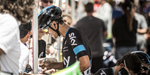 Richie Porte's Giro do-over