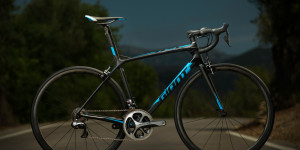 First Look: Giant TCR Advanced SL 2016
