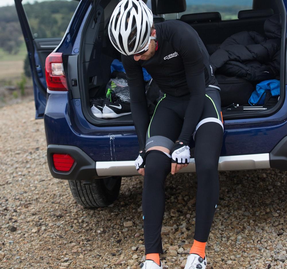 Capo Cycling Levi GF bibs