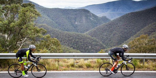 Big Ride essentials  Capo Cycling review - Cyclist Australia NZ 818806e8b