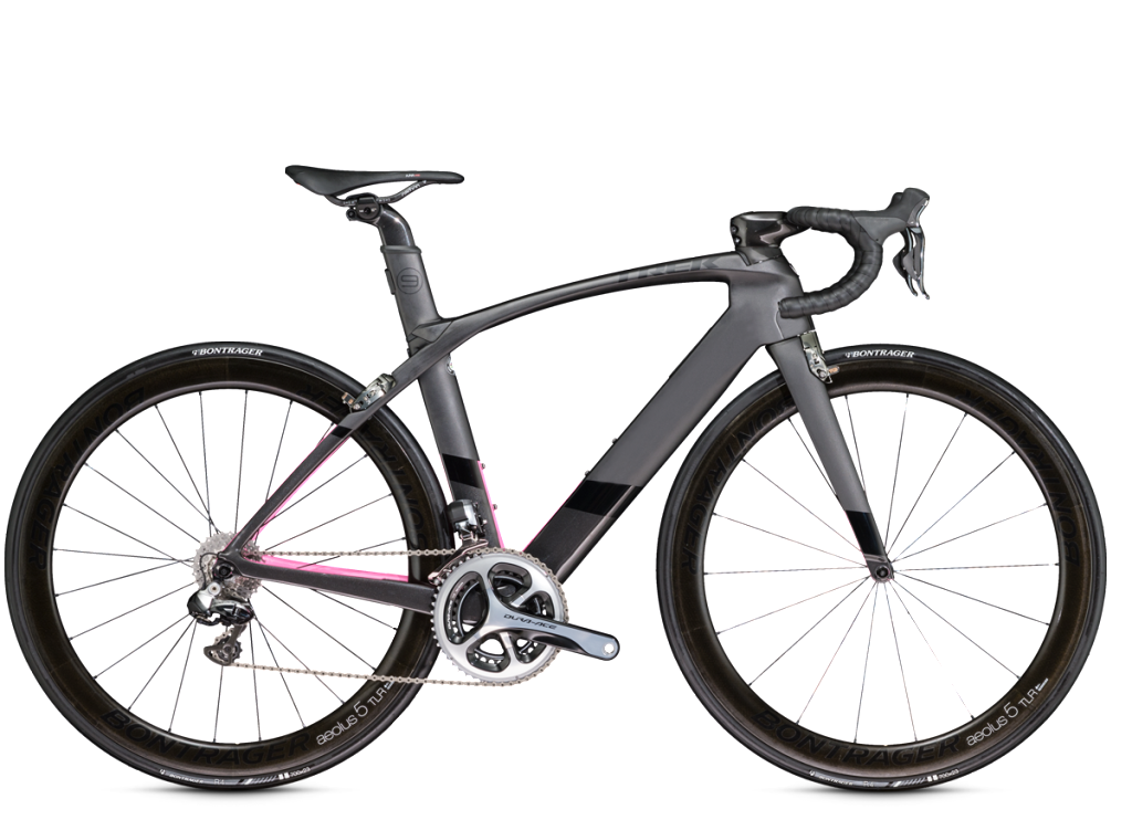 Trek Madone 9.9 Women's