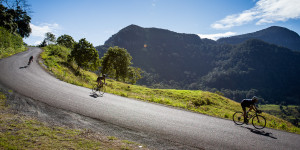 Soigneur Escape Winter: Gold Coast Hinterland, Queensland