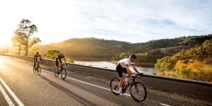 Santos Tour Down Under, South Australia: Adelaide adventure