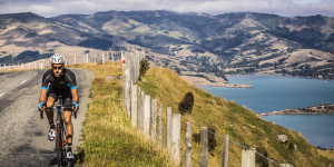 Akaroa, New Zealand: Southern belle