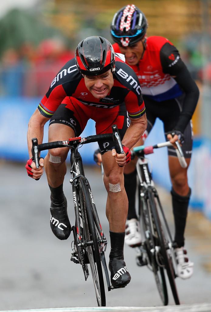 2014 Giro d'Italia - Stage Sixteen