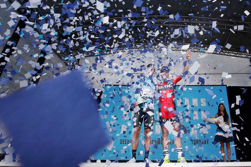 Cadel Evans Ocean Road Race