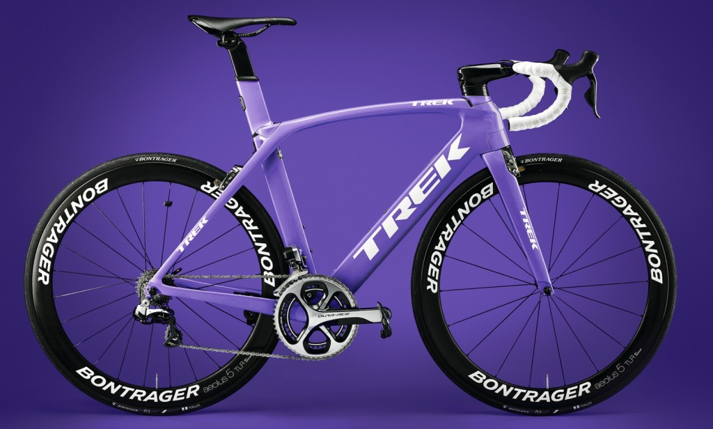 Trek Madone Race Shop Limited - Cyclist Australia/NZ