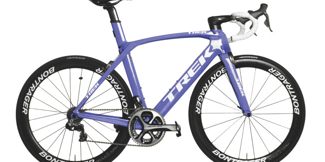 Trek Madone 9 Series Project One