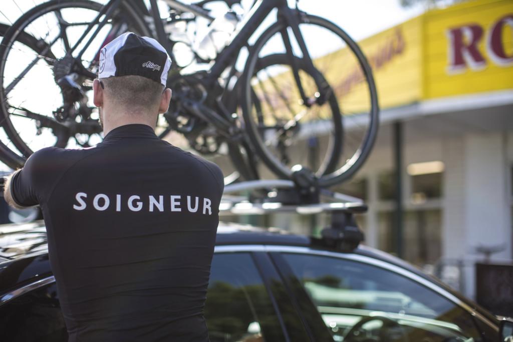 Soigneur X Cyclist - 0756