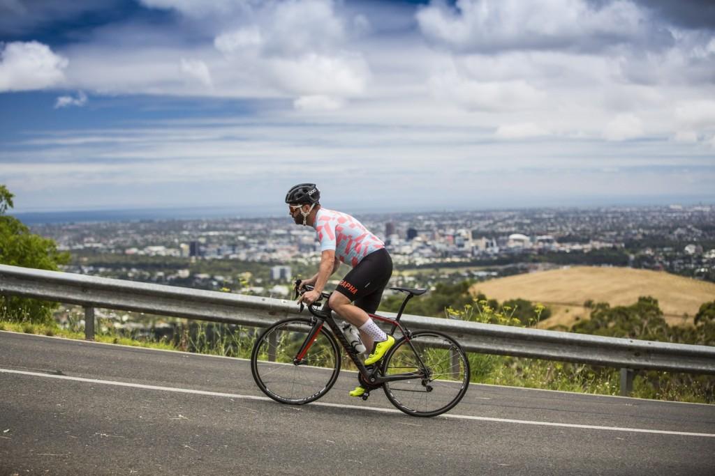 CyclistAdelaide - 1164