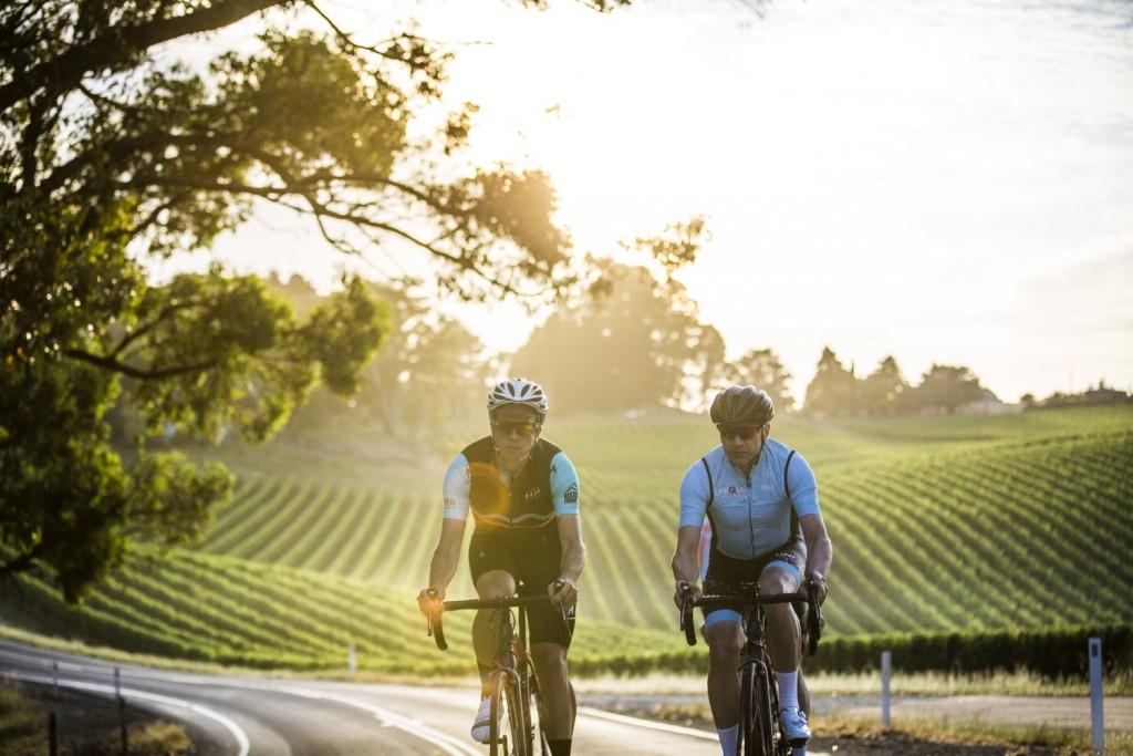 CyclistAdelaide - 1630