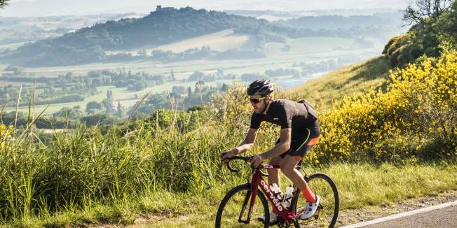 Emilia-Romagna, Italy: Pantani's favourite