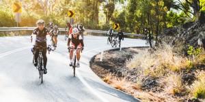 Peaks Challenge – Gold Coast