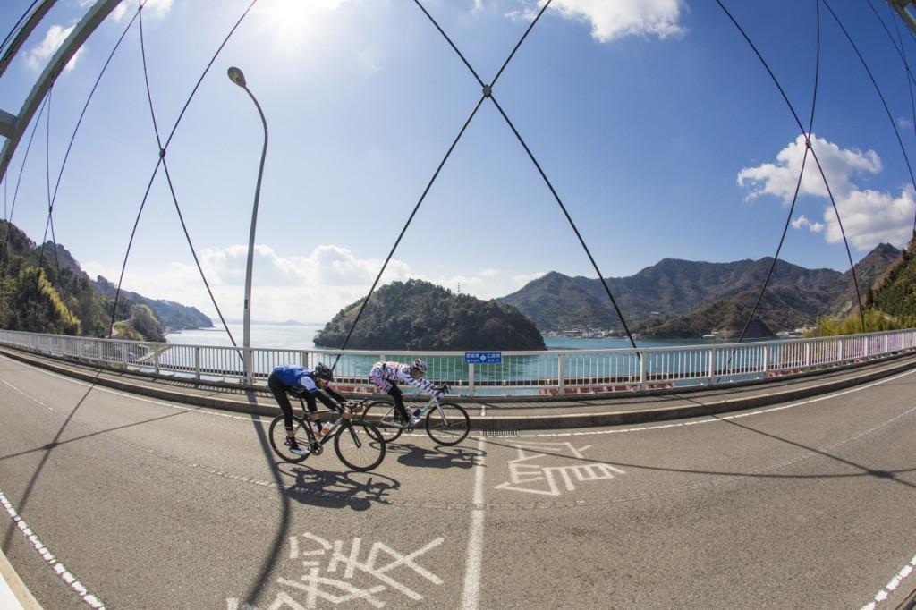 Cyclist Japan 2016 - 1753