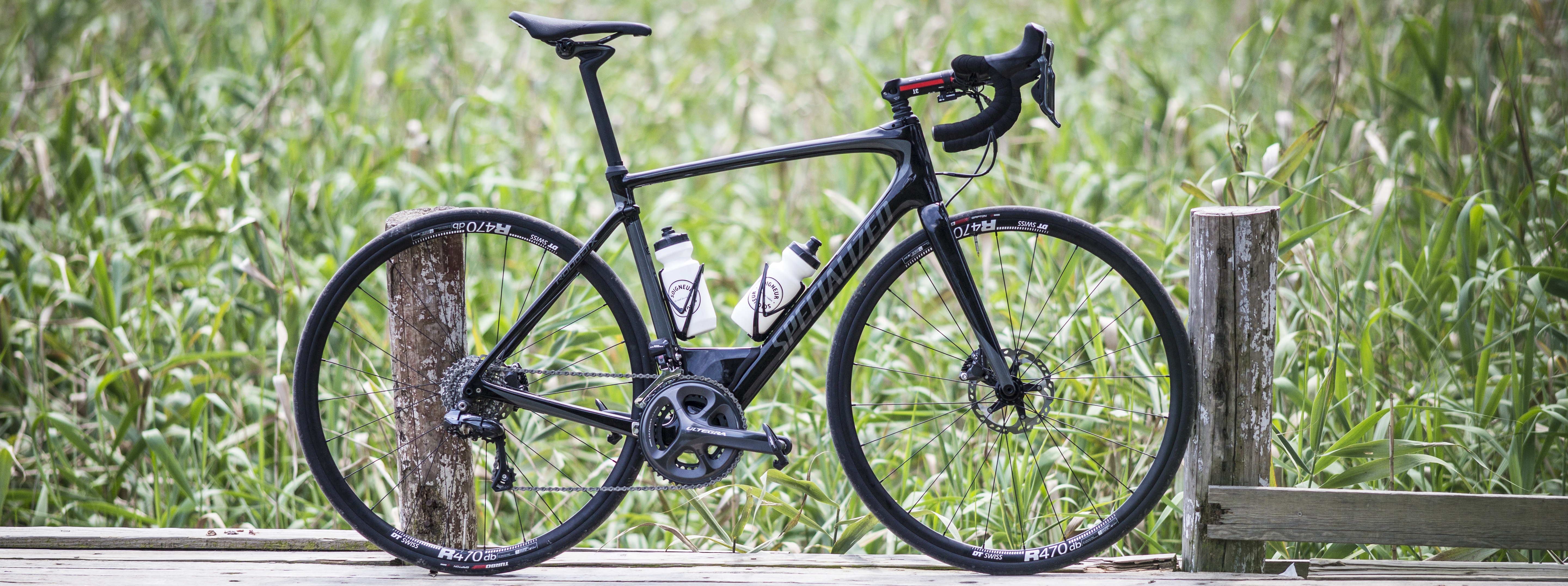 Specialized Roubaix Expert UDi2