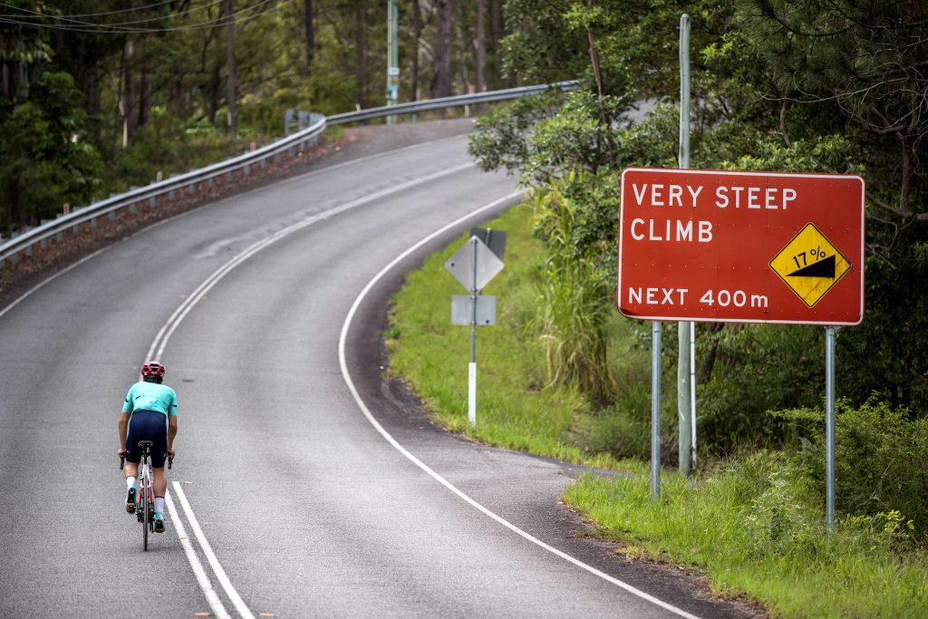 Velothon Sunshine Coast serves up plenty of challenges throughout the 1 Day 3 Day options.