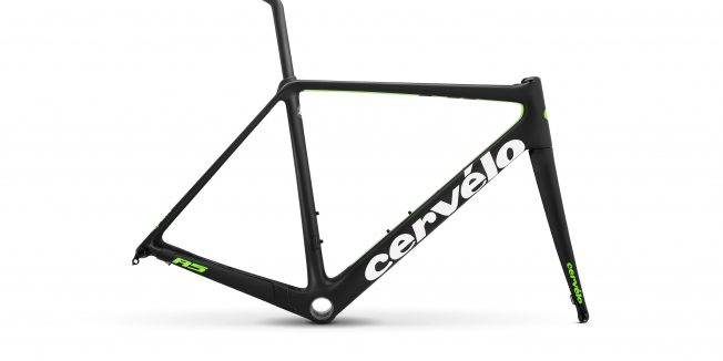 Cervélo reinvent the R3 & R5