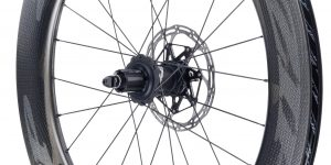 Zipp NSW Carbon Clincher Tubeless Disc Brake