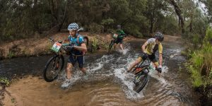Insider: Crocodile Trophy – Stage 4 – Tepon to Skybury