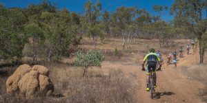 Insider: Crocodile Trophy – Stage 5 – Skybury to Skybury