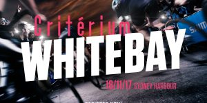 The Shimano Sprint Series: Criterium White Bay