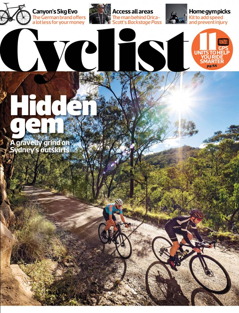 Cyclist #29: Subscription offer
