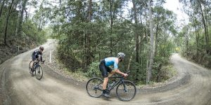 Cyclist #29: Sydney's Hidden Gem