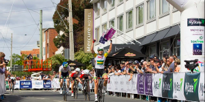 The Shimano Sprint Series: Launceston Cycling Festival