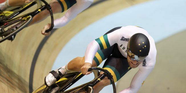 Fuel for Gold pt.2: Q&A with Matthew Glaetzer and Sir Chris Hoy