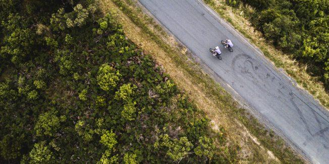 Cyclist #32: The Otways Dirty Little Secrets