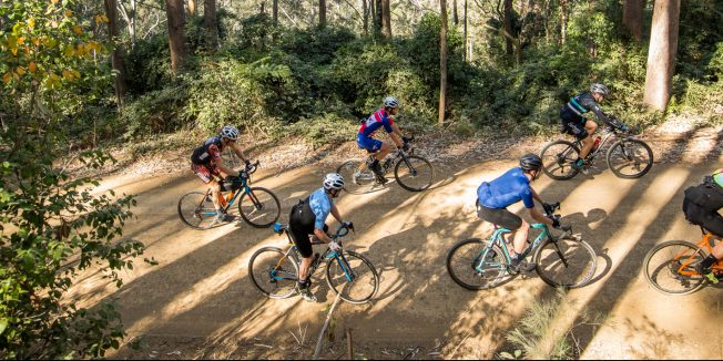 GravelNats: Gravel riding earns National Championships