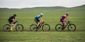 Insider: Tips to surviving the Mongolia Bike Challenge