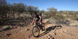 Alice Springs: The Redback – Stage 5