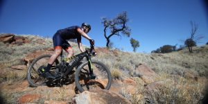 Alice Springs: The Redback – Stage 1 & 2