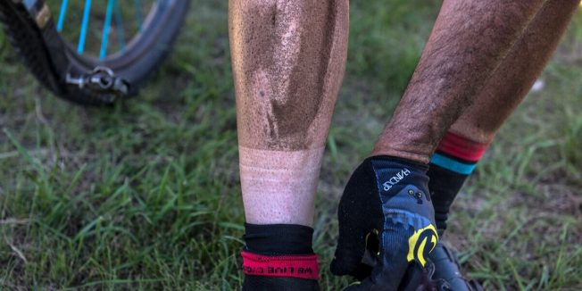 Insider: Mongolia Bike Challenge – Stage 2