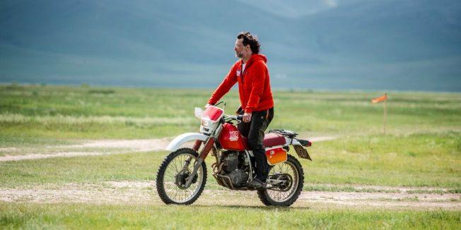 Insider: Mongolia Bike Challenge – Stage 5 TT