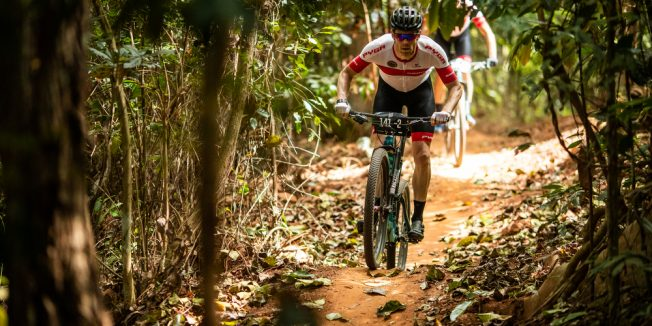Insider: Reef to Reef  – Stage 1 – Smithfield MTB Park