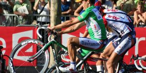 Robbie McEwen Q&A: Spring Cycle