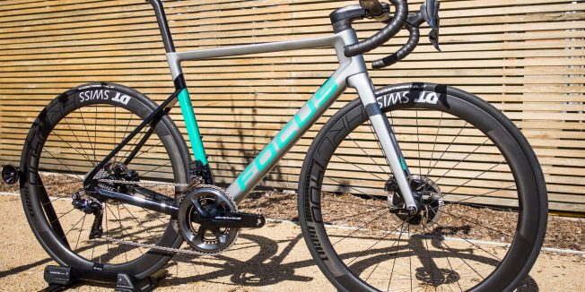 Focus Izalco Max: Ground up overhaul for TDF winner