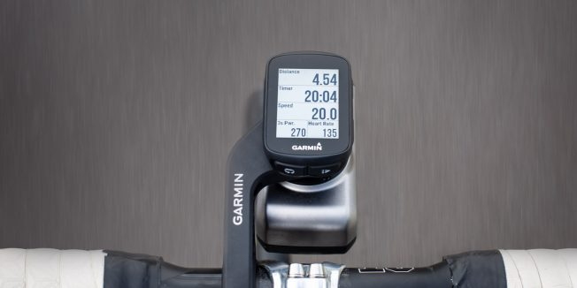 Garmin Edge 130: Little package, big offering